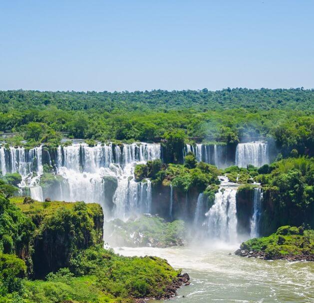 Lugares turísticos del mundo