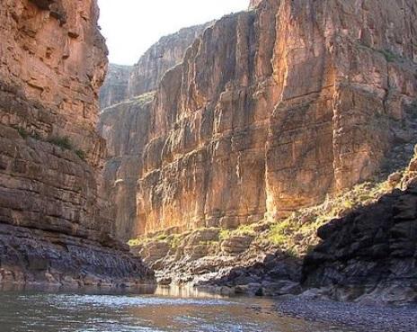 Monumentos naturales de México