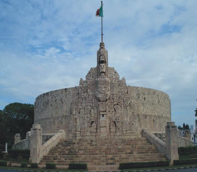 SITIOS TURISTICOS DE MEXICO