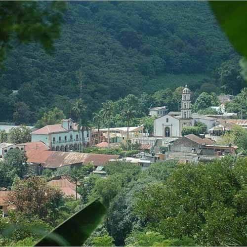 San Martín Chalchicuautla
