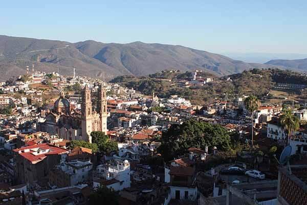 Que conocer en Taxco.