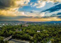 Zoológico de Chapultepec costo