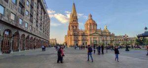 Tiendas de ropa en Guadalajara
