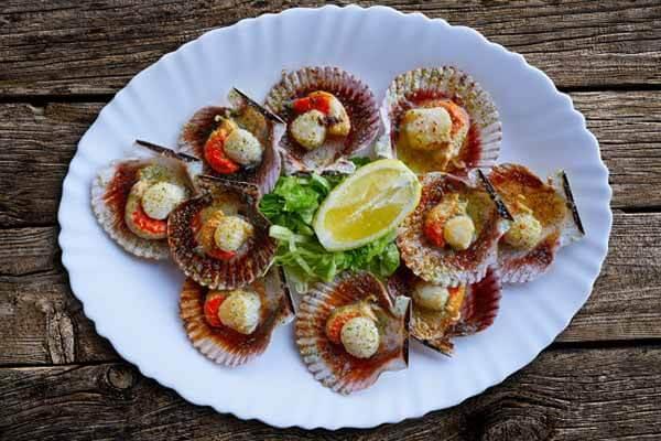 Comida típica de España