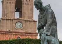Qué visitar en San Miguel de Allende.
