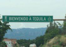 Tequila Jalisco en México